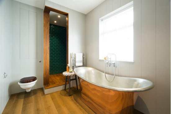 Spatii de vis: sali de baie