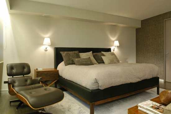 Idei pentru amenajarea dormitorului