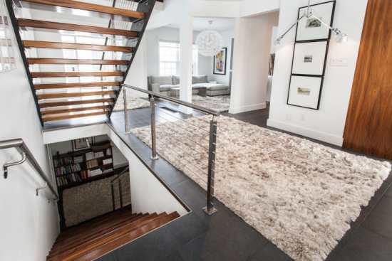 Cum arata casa unui designer?