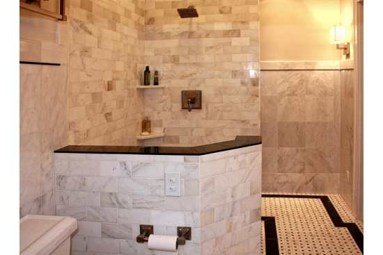 Cum alegi finisajele pentru baie?