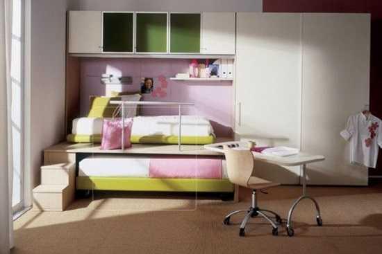 Lucruri de evitat in camera copilului