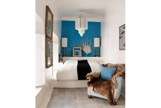 Stil si personalitate in dormitoare mici