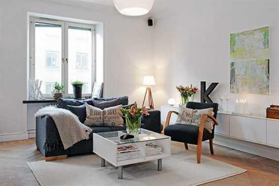 O casa noua - mai multe stiluri de amenajari interioare