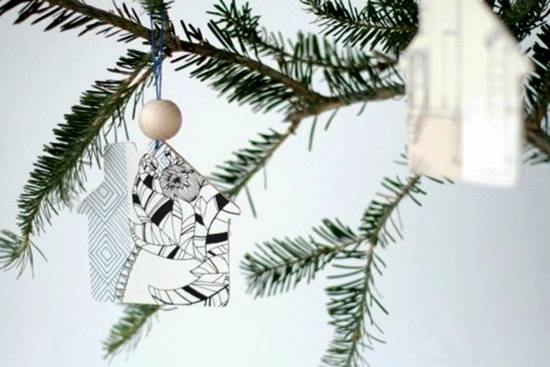 Ornamente handmade – poate anul acesta ti-au scapat