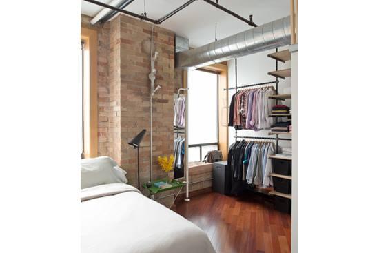 Corpuri de lumina pentru accesorizarea dormitorului