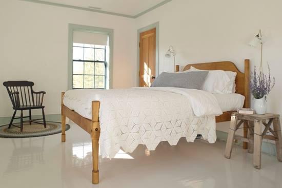 Cum arata dormitoarele dintr-un conac?