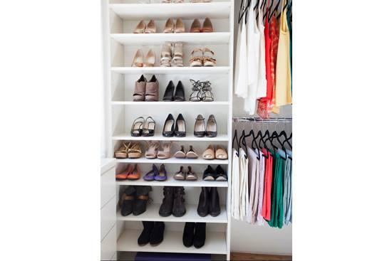 Cum sa iti organizezi dulapurile?
