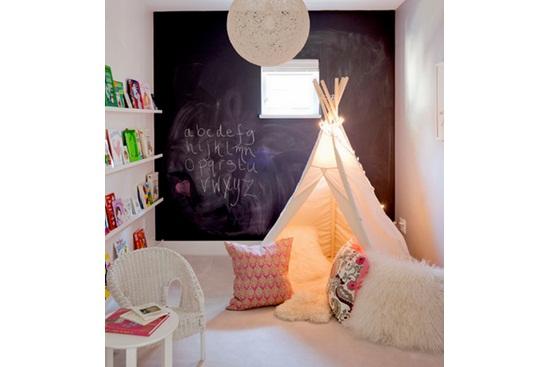 Camera multifunctionala si organizare pentru copii