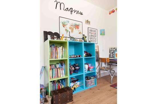 Inovatie in camera copilului