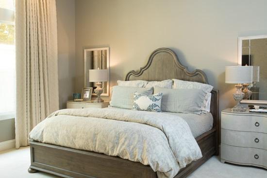 Dormitoare cenusii