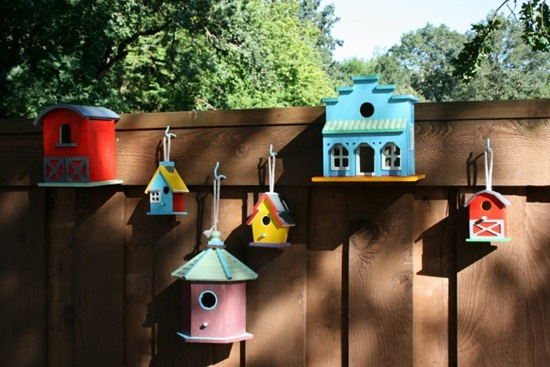 Sa reciclam! Transforma orice in case pentru pasarele