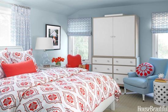 Amenajarea dormitorului – 6 Stiluri diferite