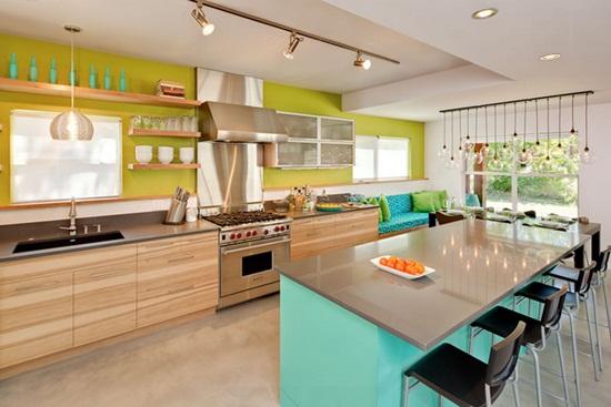Design optim pentru bucatarie