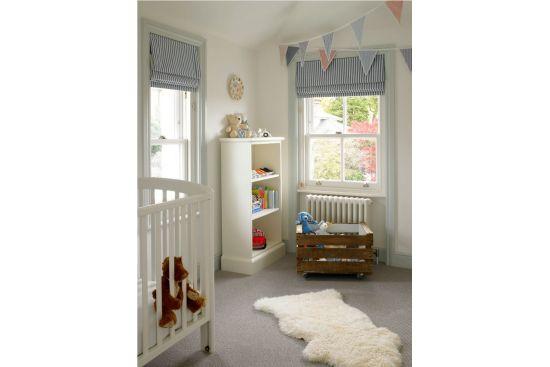 Camere neutre pentru bebelusi