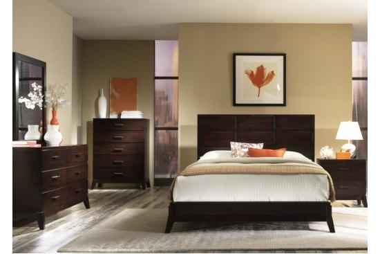 Pentru un dormitor Feng Shui