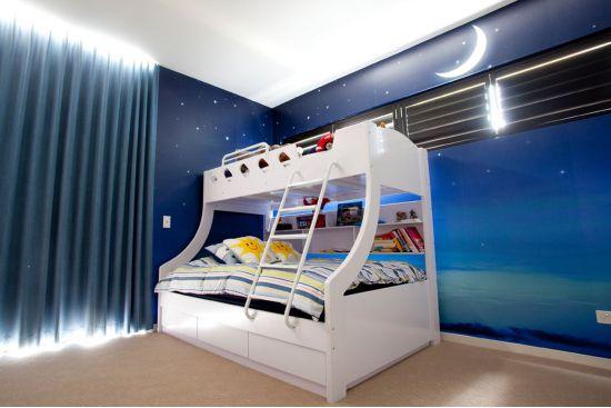 Modele deosebite de paturi pentru copii