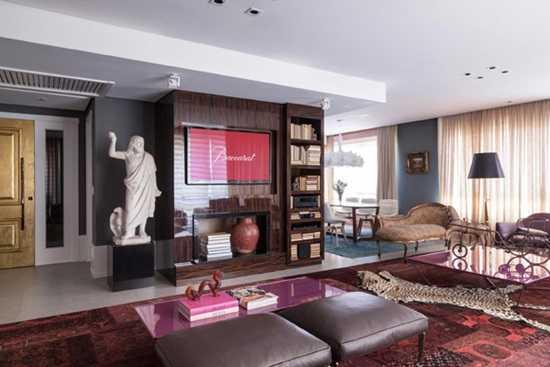 Amenajarea unui nou apartament in functie de zodie