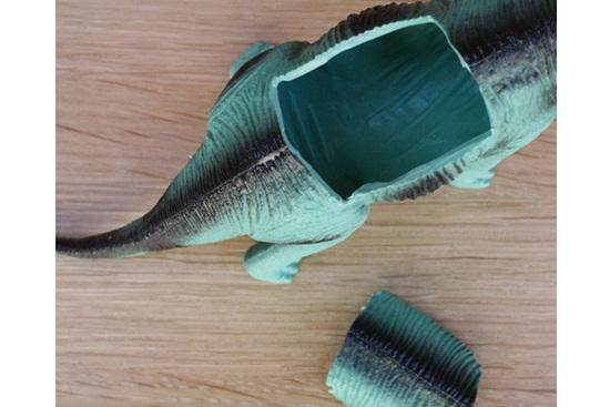 Cum sa aduci dinozaurii inapoi?