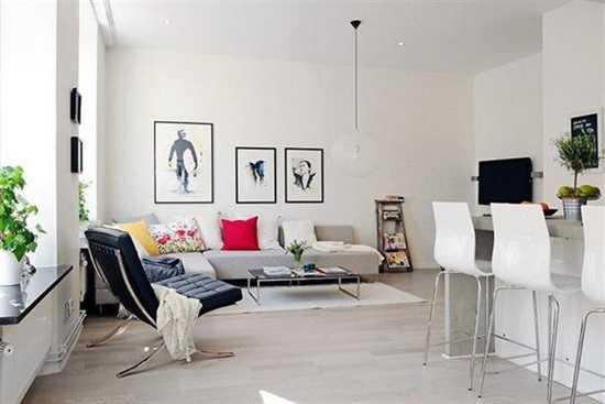 Cu un pas mai aproape de minimalism: Stilul Danez