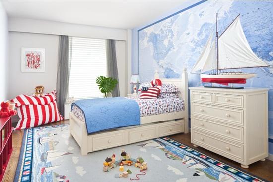 O camera practica pentru copii