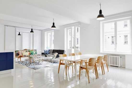 Simplu, calculat si confortabil – stilul finlandez