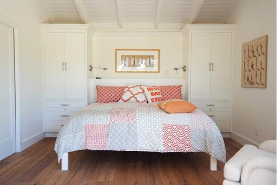 Dormitoare unde sa iti placa sa te trezesti