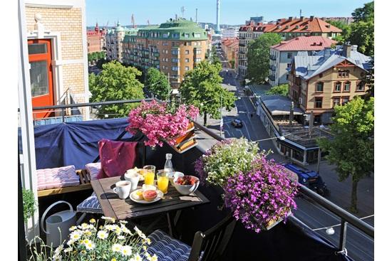 Oricine merita un balcon dragut