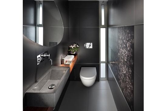 Cum ascundem WC-ul?