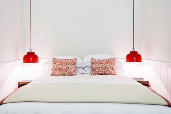 Provocare in home design: amenajarea camerelor inguste
