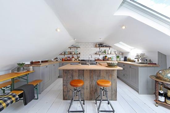Lectii de Home Design de la parinti