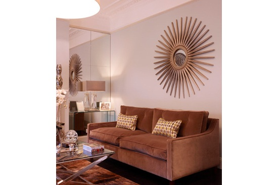 Art Deco: Elemente de decor