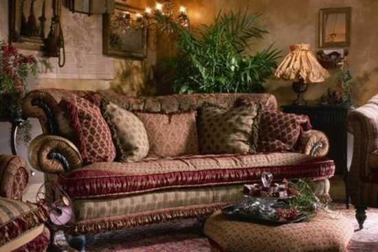 Alternativa pentru eleganta istorica: Stilul victorian