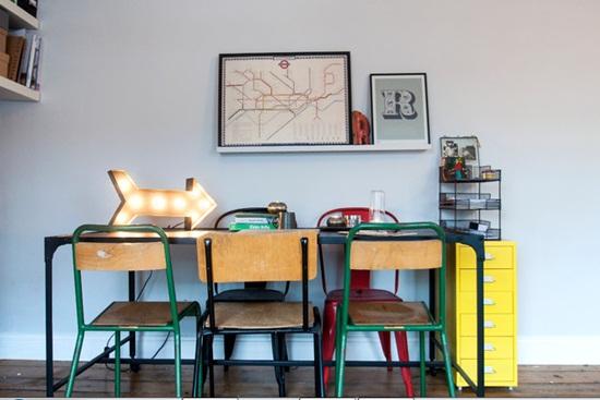 Semne ale pasionatilor de design interior