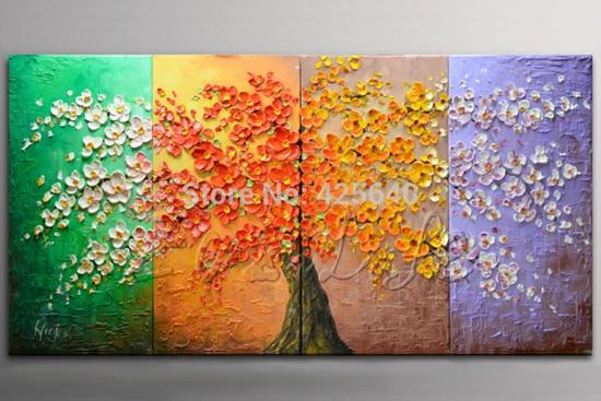 Cum alegi un tablou pentru living?