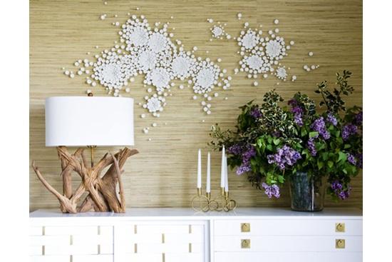 Decoratiuni deosebite pentru pereti