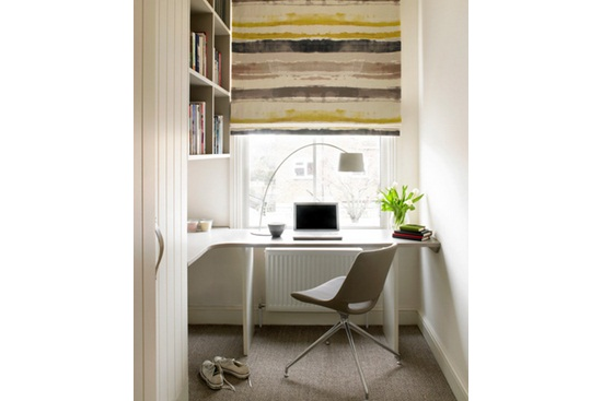 Amenajarea biroului: Evadare prin lucru