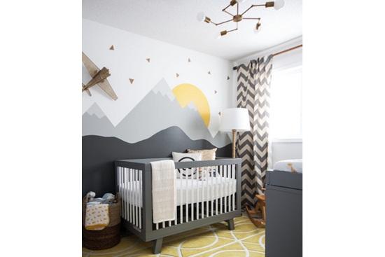 Camera pentru bebe