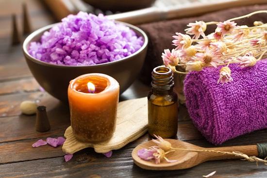 Elimina stresul prin aromaterapie