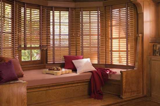 Estetica ferestrelor: Jaluzele, obloane sau perdele