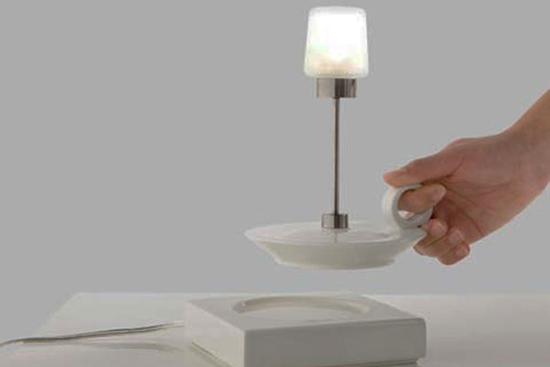 Solutii ingenioase de iluminat