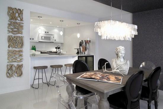 De ce sa iti decorezi peretii din living for Interior decoration and designing iti