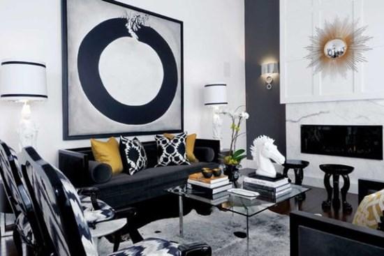 Interior modern – ca o bijuterie