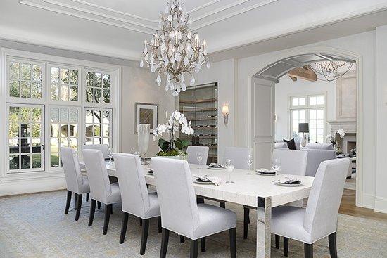 Vezi casa de 20 milioane $ a cuplului Kardashian-West