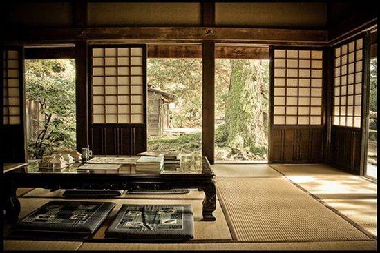 Te indragostesti pe loc de stilul japonez