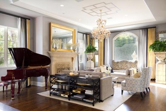 Cum creezi un interior sofisticat – partea I
