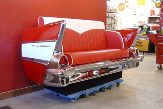 Turbo-casa pentru pasionatii de masini