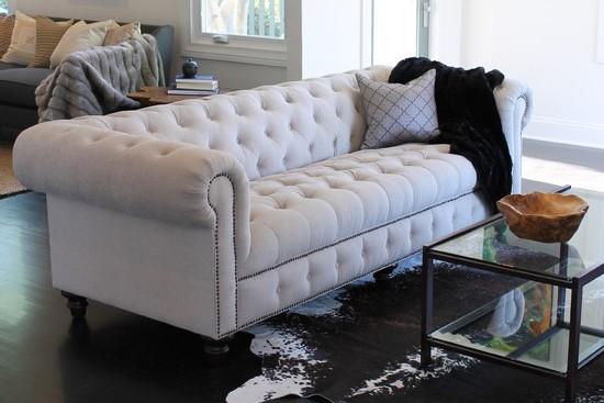 Din trecut in prezent - 4 tipuri de canapele