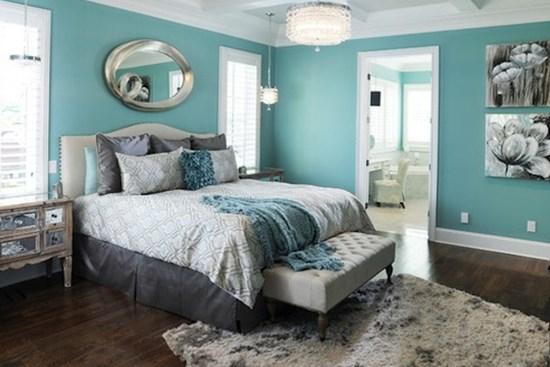 Pasi de urmat in amenajarea dormitorului ideal