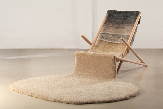 Relaxarea din weekend: fotoliu, leagan sau sezlong?