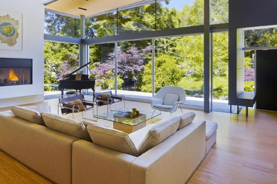 Livingul cu tavan inalt – o problema cu rezolvare